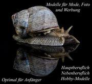 Fotomodelle für Salzburg und Berchtesgadener