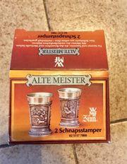 Schnapsstamper-Set