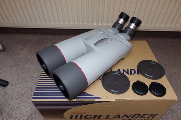 Kowa fernglas high lander in bad tennstedt optik kaufen und