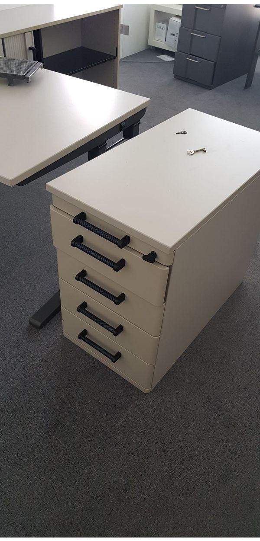 diverse Büromöbel zu verkaufen in Langenfeld - kaufen und verkaufen ...