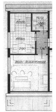 1 5-Zimmer DG-Wohnung