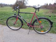 Herrenrad, Fahrrad, 26