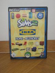 Die Sims 2 Erweiterungspaket IKEA -