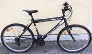 2Fast4You 18 Gang City-Mountainbike 26