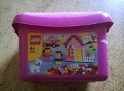 Lego Set 5585 Komplett in