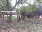Su Garten- Landwirtschafts- Acker- Wald-