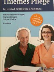 Buch Thiemes Pflege