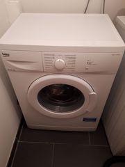 BEKO Waschmaschine 5