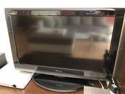 Toshiba Fernseher und Receiver