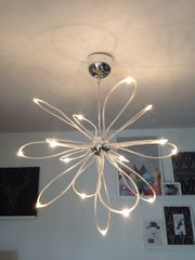 Ikea LED Deckenlampe