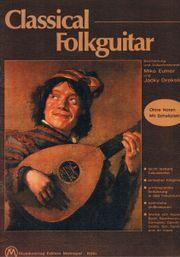 Classical Folkguitar, 1
