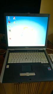 Fujitsu Notebook 15 Zoll Windows