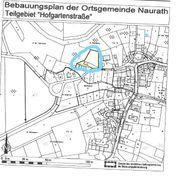 Baugrundstück Grundstück in Naurath Nähe
