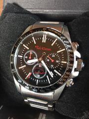 Mercedes G-Klasse Chronograph Jacques Lemans