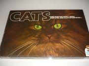 Cats Wer spielt mit Wem