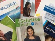 Deutsch als Fremdsprache German lesend