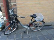 Damen Fahrrad Gratia