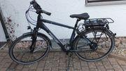 E-Bike Fischer proline eth 1401