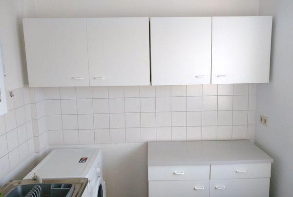 4 st. Küchenschränke Schränke Küche in Worms - Küchenmöbel, Schränke ...