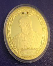Münzen deutes Reich - Kaiser Friedsrich