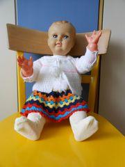 Puppe 60er 70er Jahre Ratti