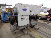 Carrier 30HXC Wassergekühlter