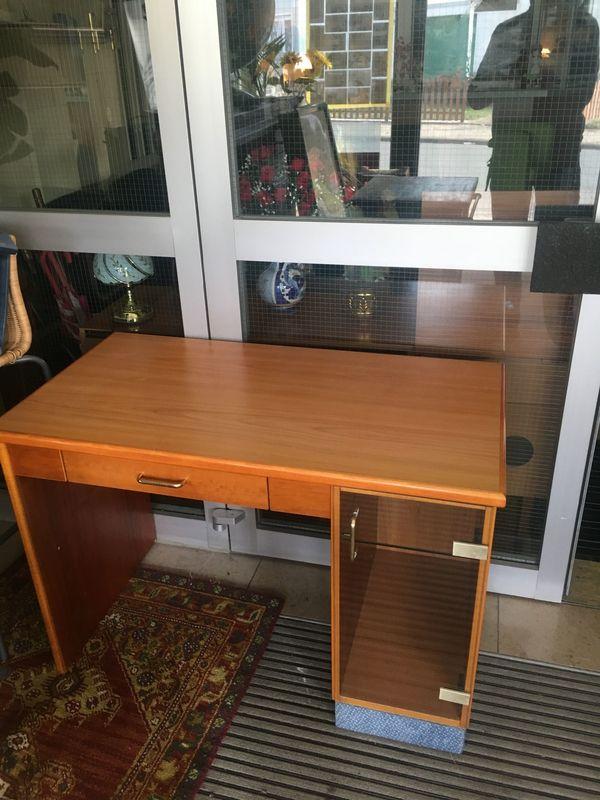 Schreibtische Mit Glasfront In Goslar Buromobel Kaufen Und