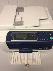 Xerox WorkCenter 6015 gebraucht Multifunktionsgerät