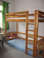 Einzelhochbett von Flexa