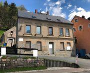 Schnäppchenhaus Zweifamilienhaus in