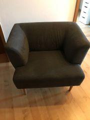 Gutmann Factory Sessel