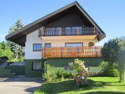 Ferienwohnung im Schwarzwald
