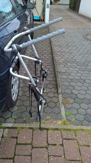 Universal-Fahrradträger zu