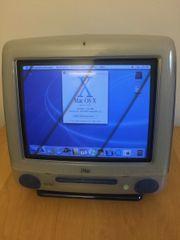 Verkaufe iMac G3,