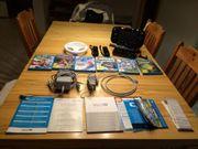 Wii U Spielkonsole