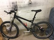 Mountainbike Specialized Epic