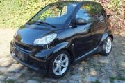 Smart Fortwo Cabrio Softouch Klima