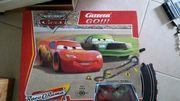 Carrera Autorennbahn World of Cars