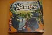 Seasons - Brettspiel