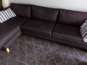 Karlstad Sofa mit Recamiere