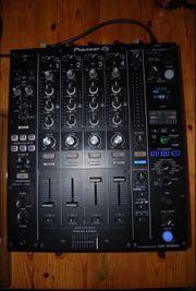 2016 Pioneer DJM 900 NXS2