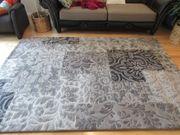 Teppich Vintage Patchwork 200 x