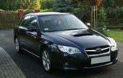 Subaru Legacy 2.