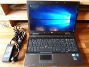 HP EliteBook 8540w,