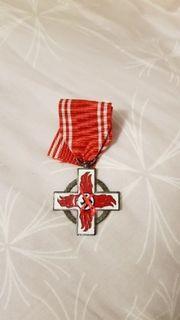 Orden Ehrenzeichen Weltkrieg