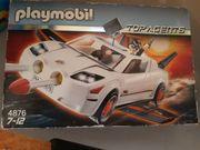 Playmobil 4876 Top Agents