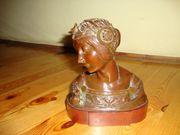 G. Morin Bronze