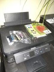 Drucker Epson XP