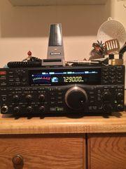 Japan Radio JST-245DXU Transceiver