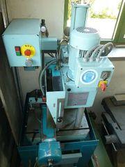 Metall-Kreissägemaschine